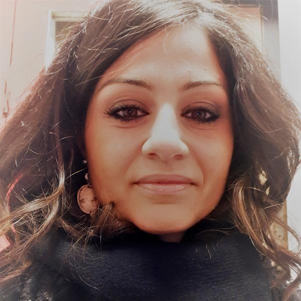 Lucia Scigliano